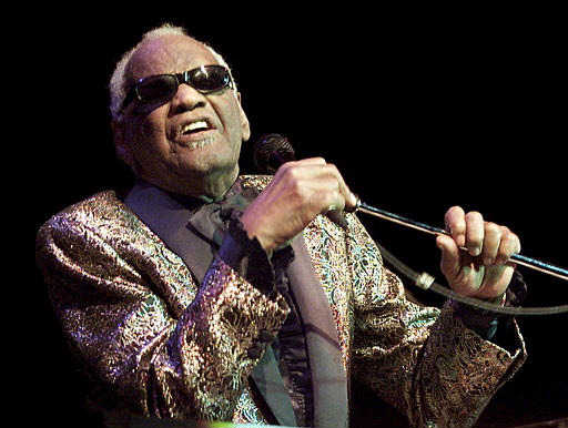 We have hd wallpapers ray charles for desktop