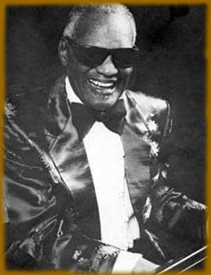 Enter to Ray Charles homepage